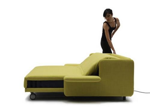 Как выбрать диван аккордеон с ортопедическим матрасом