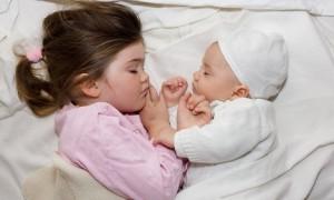 Как выбрать матрас для ребенка. Практические советы.