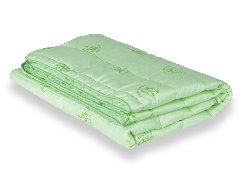 Натуральное бамбуковое одеяло