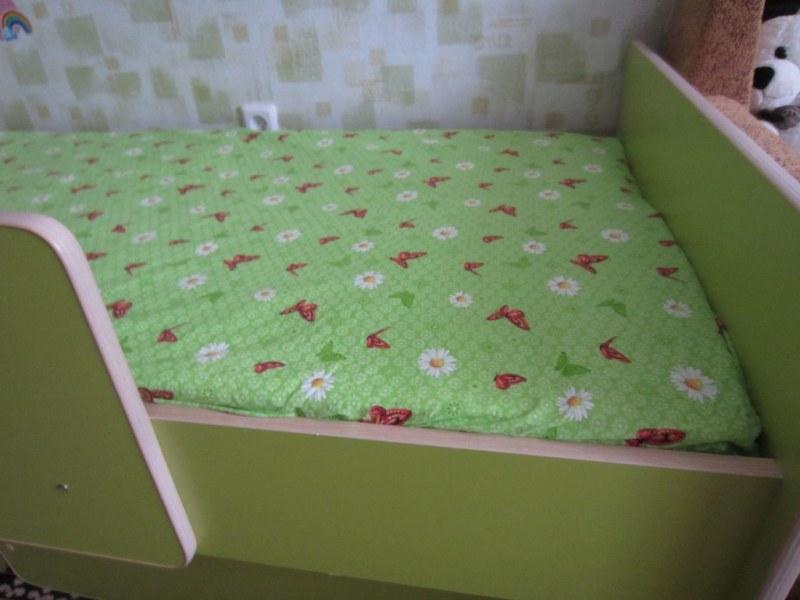 Орматек Kids Comfort