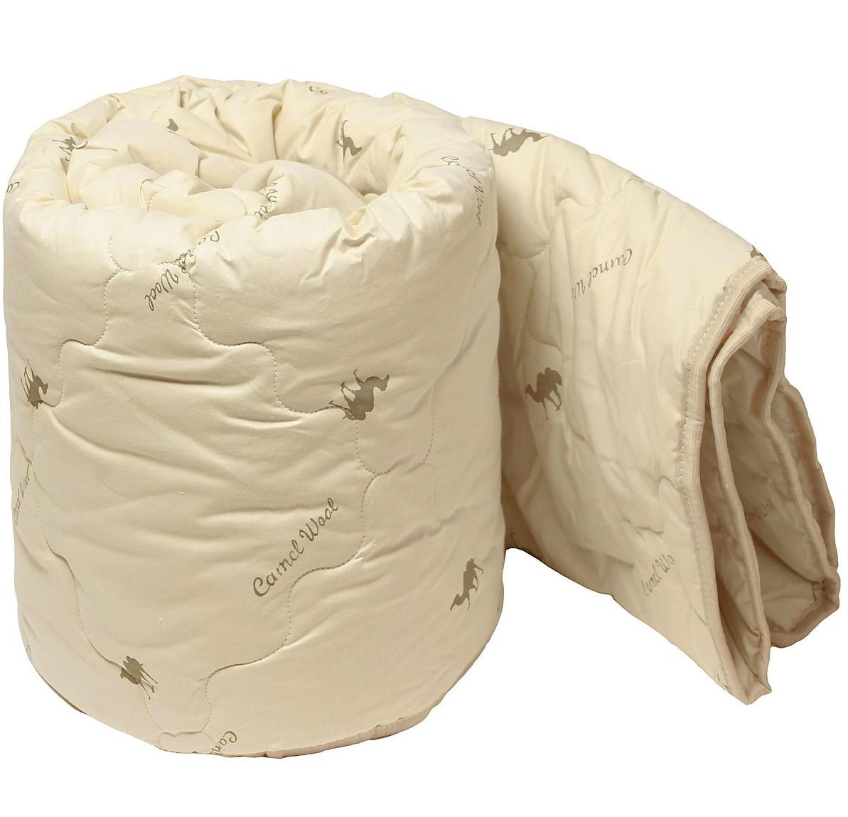 Правильный уход за одеялом