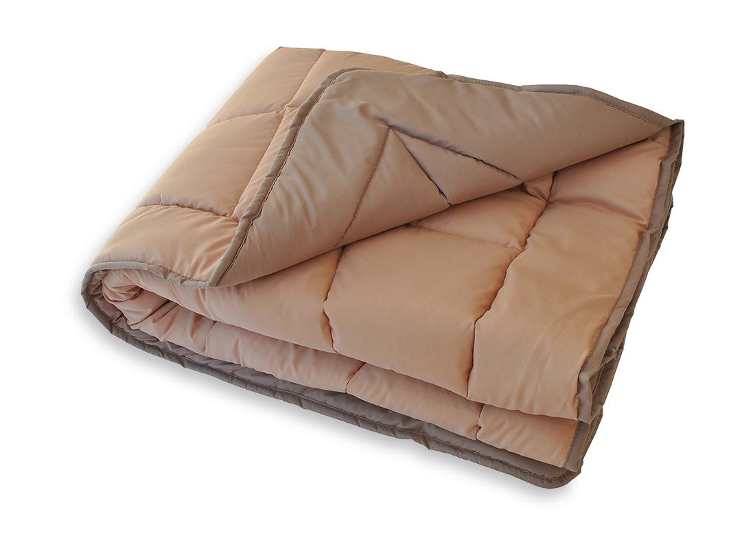 Двуспальное одеяло