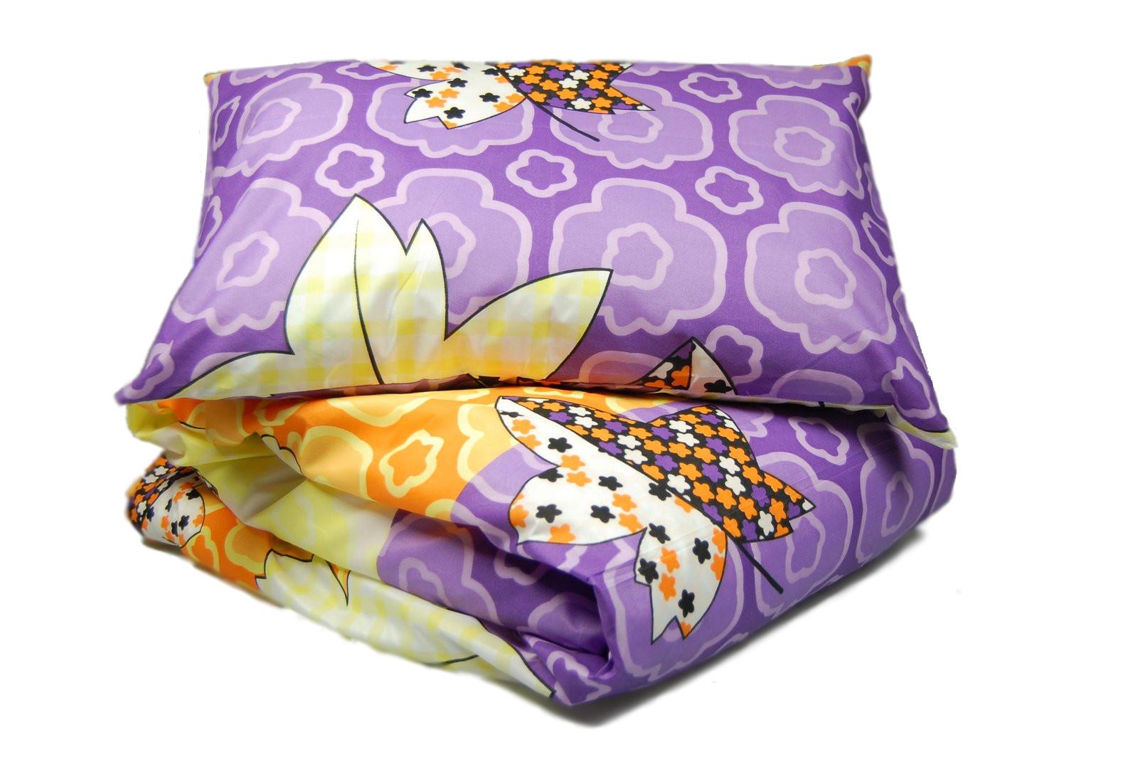 Расчет ткани на постельное белье