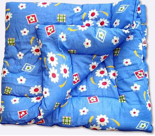 Ватные одеяла