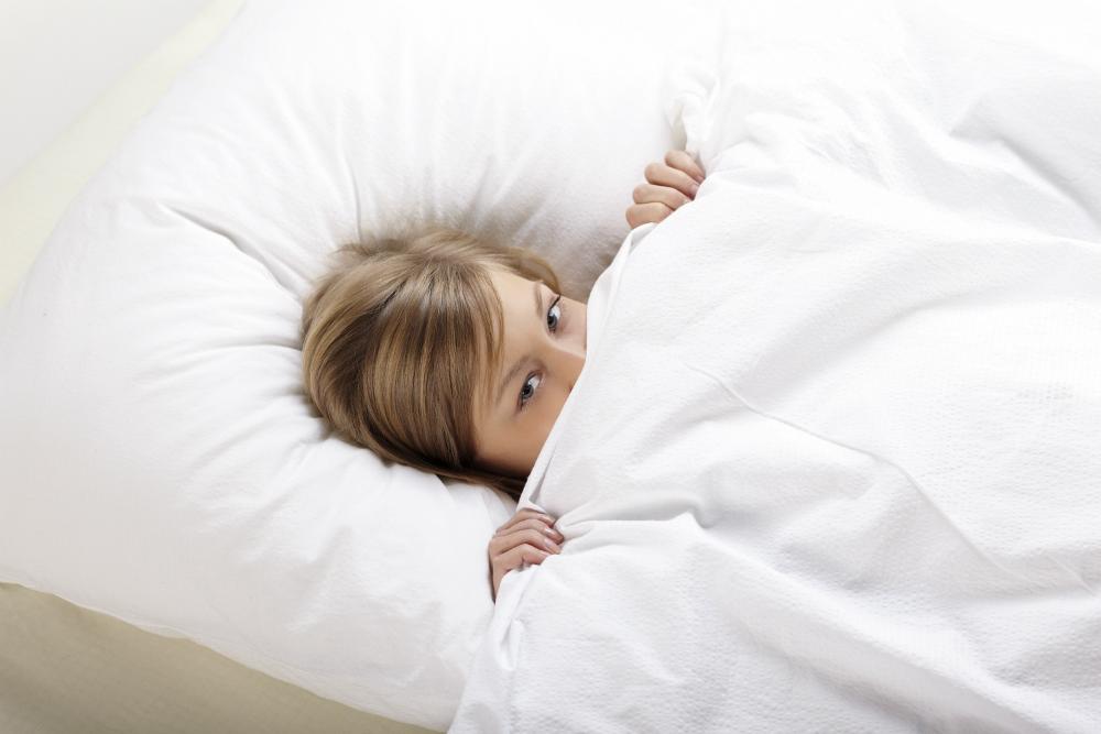 Выбор наполнителя для детского одеяла