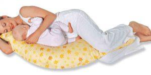 подушка для беременных сшить
