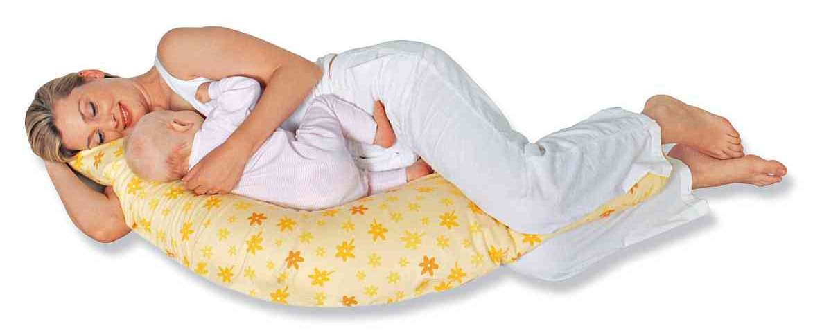 podushka-dlya-beremennyih-sshit Как сшить подушку для беременных своими руками