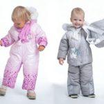 Как выгодно купить комбинезон для новорожденных осень зима трансформер – модель