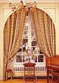 Каталог классических штор