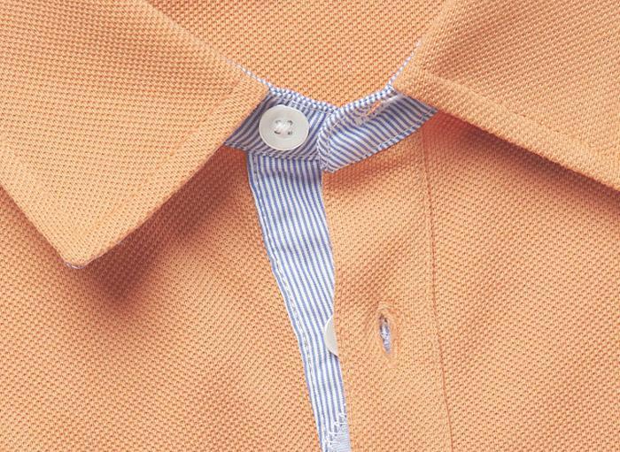 Пике (piqué) - это хлопковая ткань с переплетением, которое образует едва заметный узор в виде