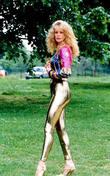 стиль диско в одежде для женщин