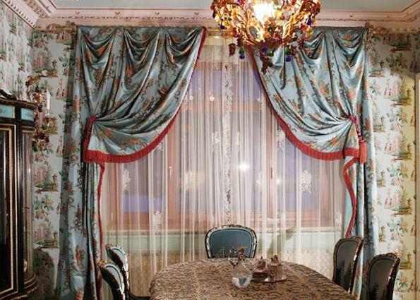 Викторианский стиль