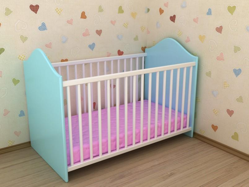 Излишней жесткостью тоже увлекаться не стоит, ведь вашему ребенку должно быть удобно спать.