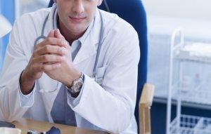 Костюм доктора, униформа врача