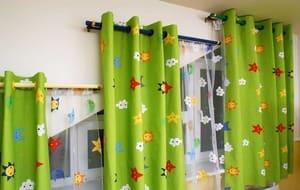 шторы и занавески