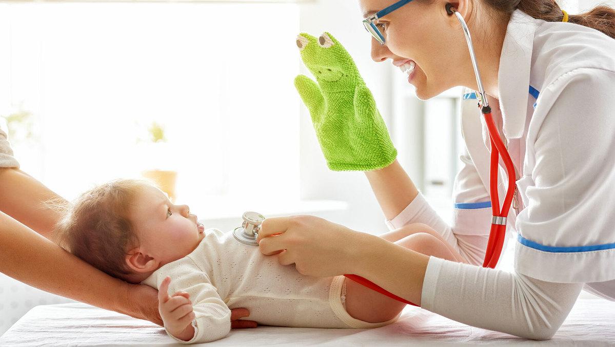 лечение детского храпа