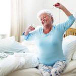 Матрас для пожилого человека с проблемами здоровья