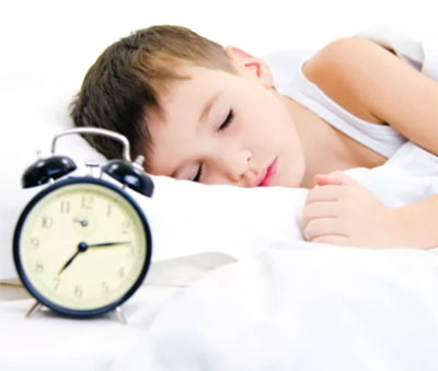 влияние сна здоровье человека