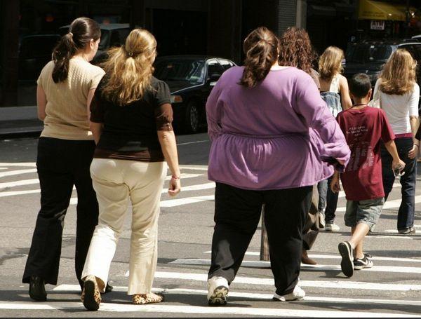 Ожирение - основная причина храпа у женщин