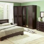 Спальные гарнитуры: нюансы выбора