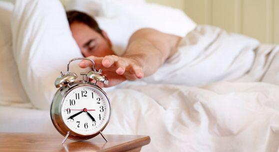 фазы сна по часам