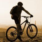 Калькулятор расхода калорий при езде на велосипеде