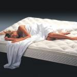температура во время сна