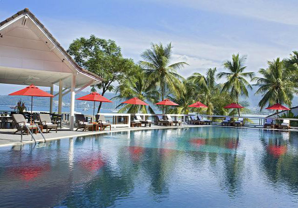 Amari Coral Beach Phuket_Swimming Pool+