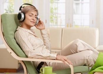 аудио медитация от бессонницы