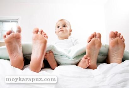 Совместный сон с ребенком: перечислены все плюсы и минусы