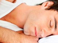 Повышенная потливость по ночам у мужчин: причины, лечение и профилактика