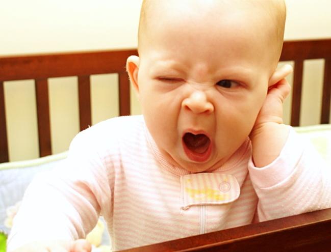 недосыпание детей