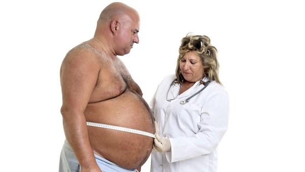 При ожирении развитие храпа неизбежно