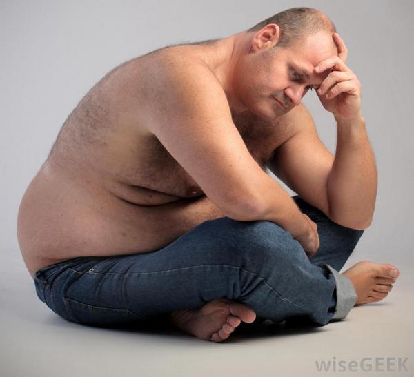 Храп не победить без похудания