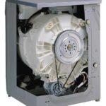Инверторный двигатель в стиральной машине: что это такое? Плюсы и минусы