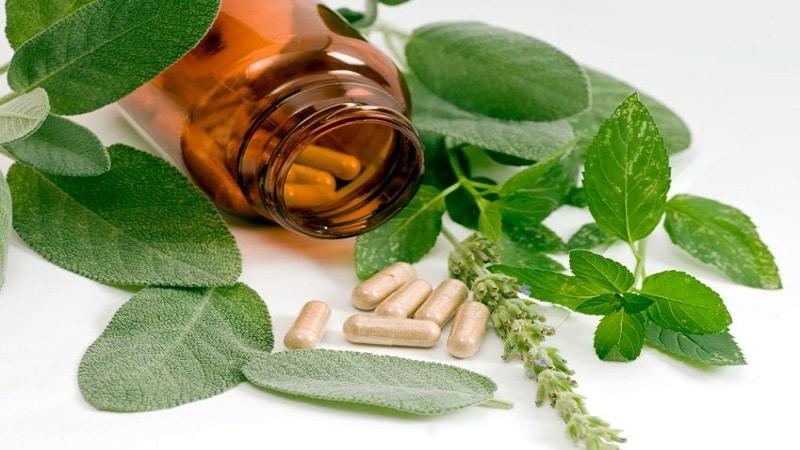 сильные таблетки от бессонницы без рецептов