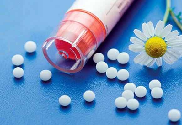 лекарственные средства в гранулах