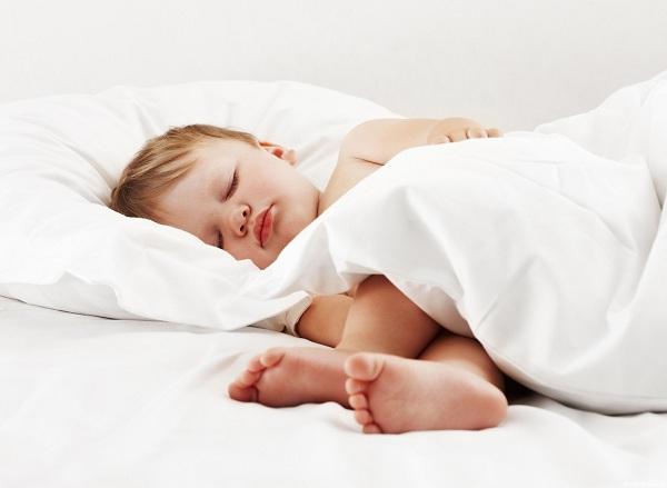 Дети, пожилые люди и животные спят «отрывками»