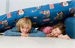 Размеров матрасов для детских кроватей