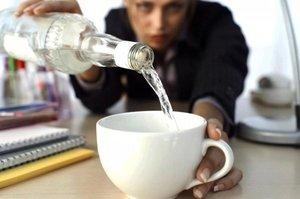 Как избавиться о алкоголизма