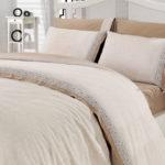Домашний текстиль: какую ткань предпочесть для постельного белья