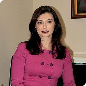 Анна Босова, коммерческий директор компании OnSilk