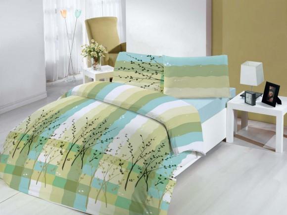 Постельное белье для двуспальной кровати