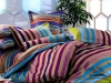 Семейное двуспальное постельное белье