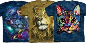 Особенности изделия: из очень качественной материи хорошо продаются дизайнерские футболки.