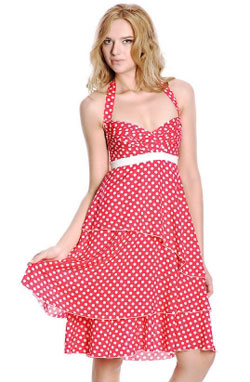 Ткань штапель для летних платьев