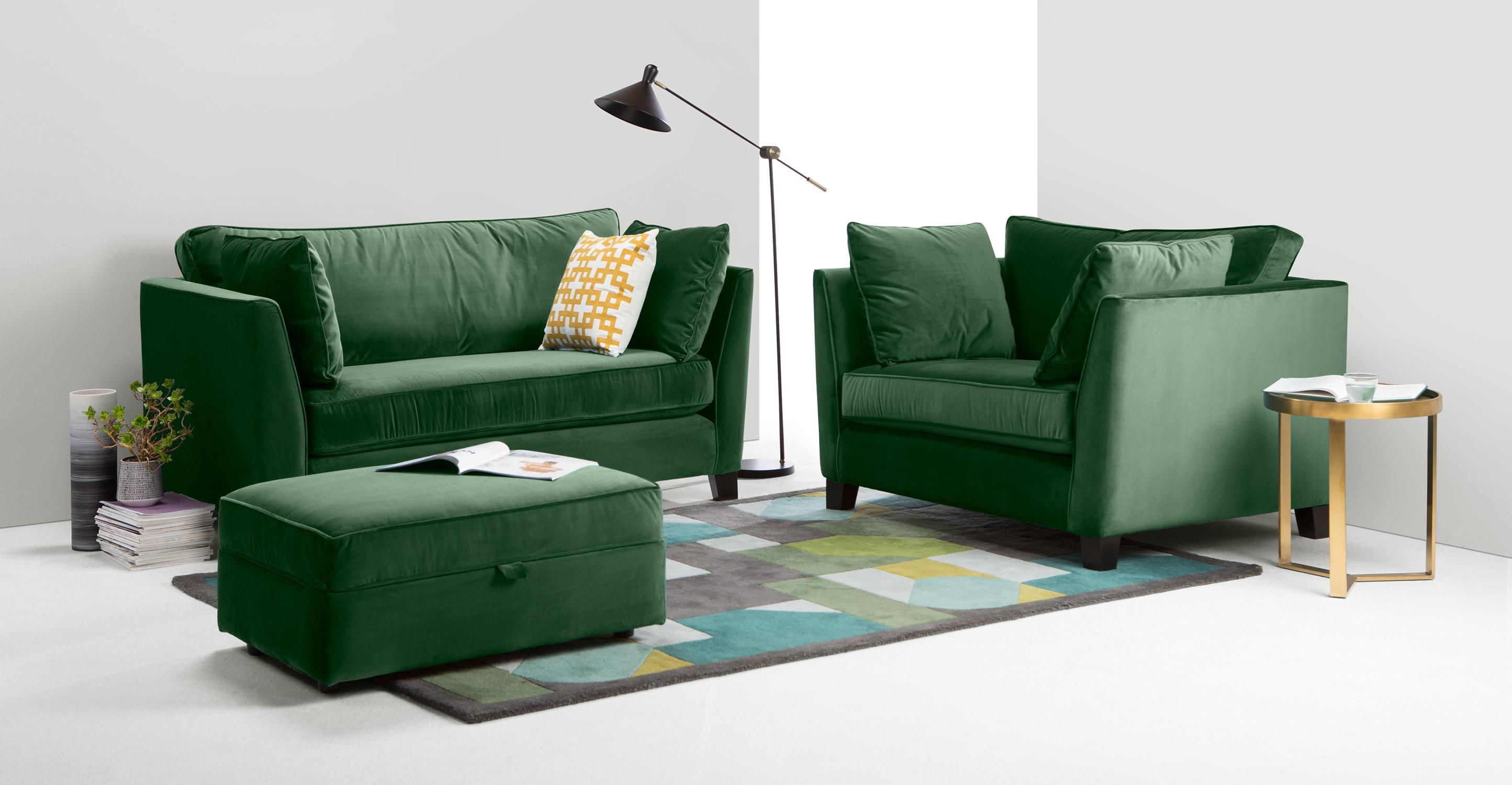 Коллекция диванов с антивандальным покрытием