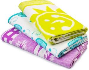 детское байковое одеяло фото