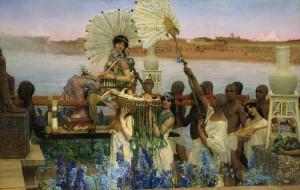Alma-Tadema_the_finding_of_Moses