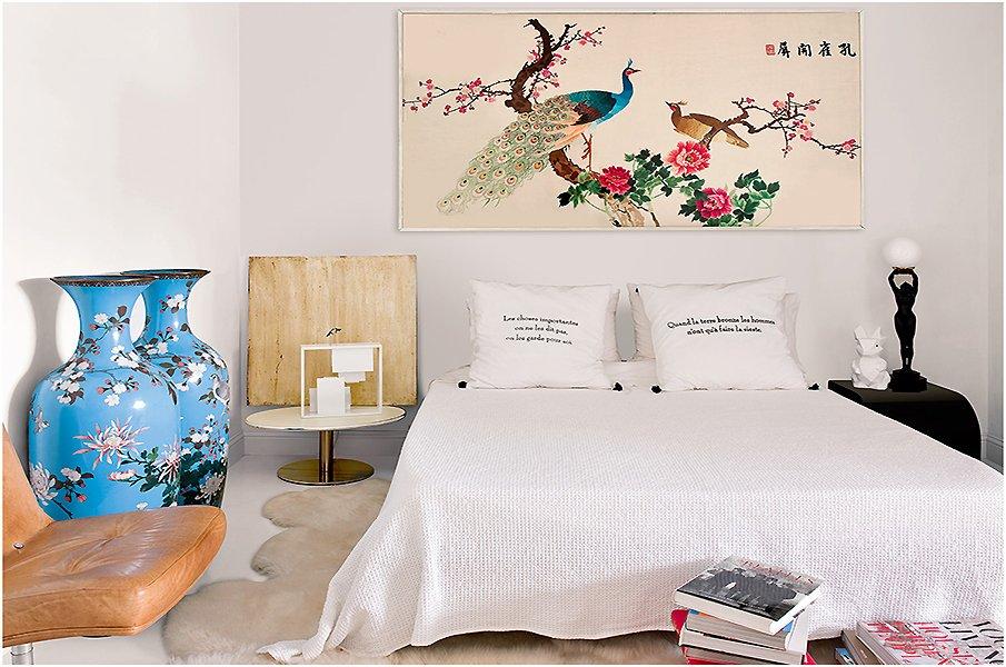 Азиатский стиль в интерьере
